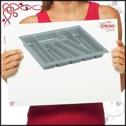 Wkład na sztućce do szuflady 90cm VERSO głębokość 430