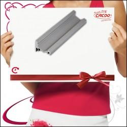 Profil LED CORNER aluminium długość 2m